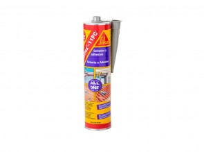 Sellante Sika Flex 11FC 300Ml