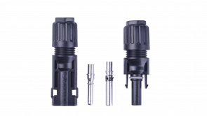 Conector MC4 hembra/macho 10mm2